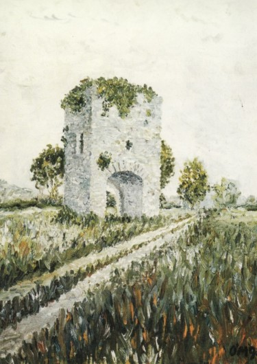 Little Castle of Ringmahon