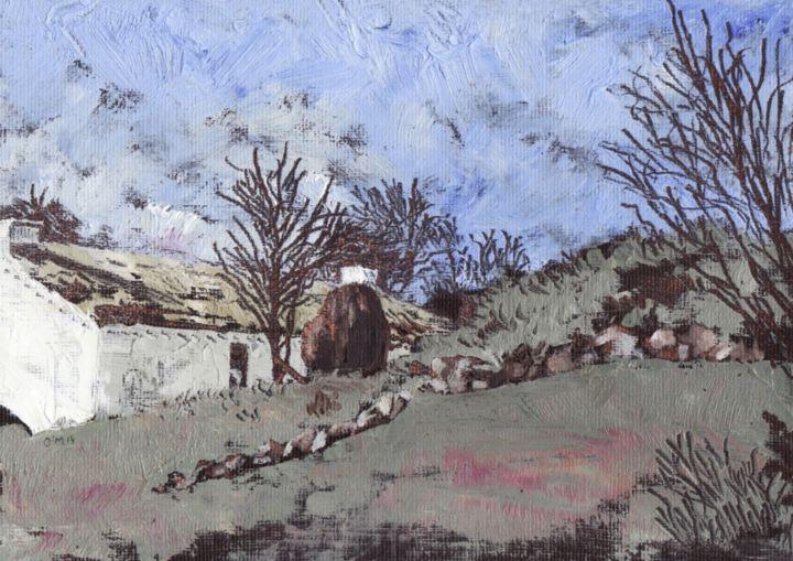 Micheal O Muirthile - Famine Village