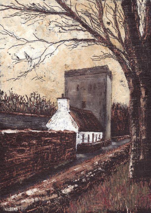 Micheal O Muirthile - Thoor Ballylee
