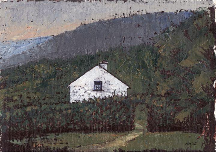 Micheal O Muirthile - Peaceful Cottage near Killarney